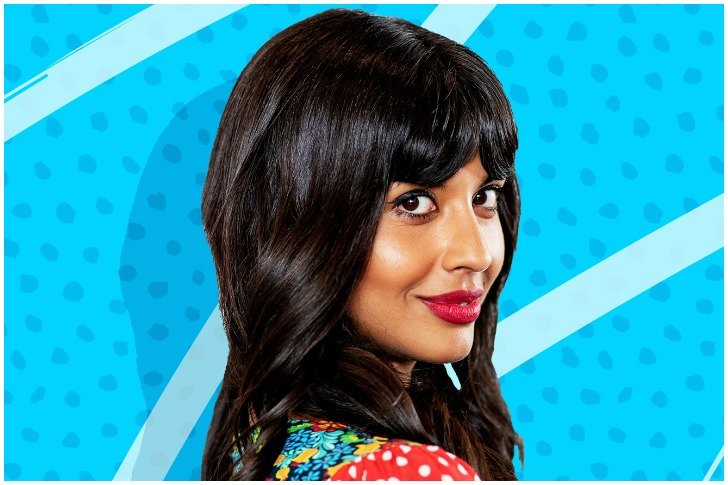 Jameela Jamil Confirms Having A Rare Disorder Called 'Ehlers-Danlos Syndrome'