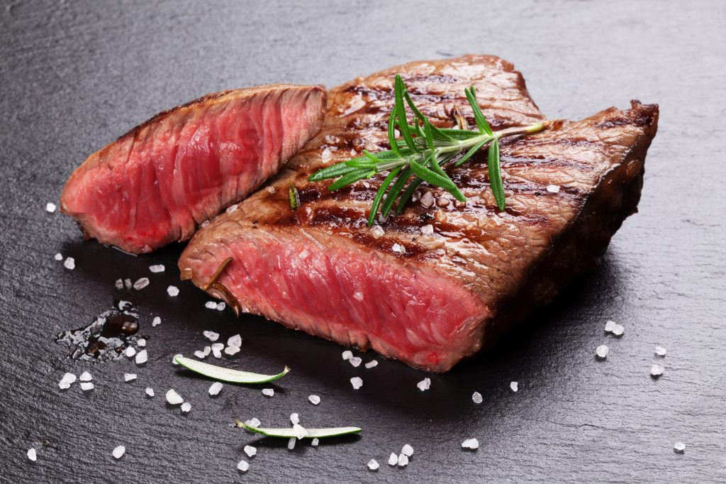 200 grams of meat a day can increase the risk of early death by 23 percent