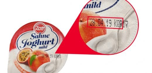 Zott yogurt recall at Lidl and net initiated – a health risk for Allergy sufferers