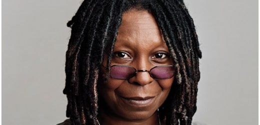 Whoopi Goldberg On Winning Over Illness That Almost Killed Her