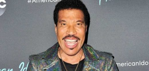 Lionel Richie Has Mother's Day Plans With Nicole Richie's Mom Brenda Harvey
