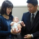 'World's smallest baby boy' set to go home in Japan