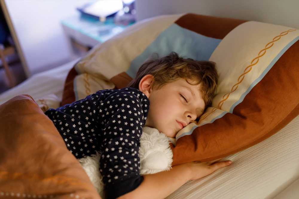 What to Know Before Giving Your Child Melatonin Gummies as a Sleep Aid, According to a Doctor