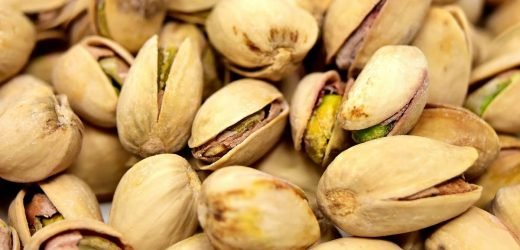 More than just a Snack – that's Why you should always have a pack of pistachios of Europe