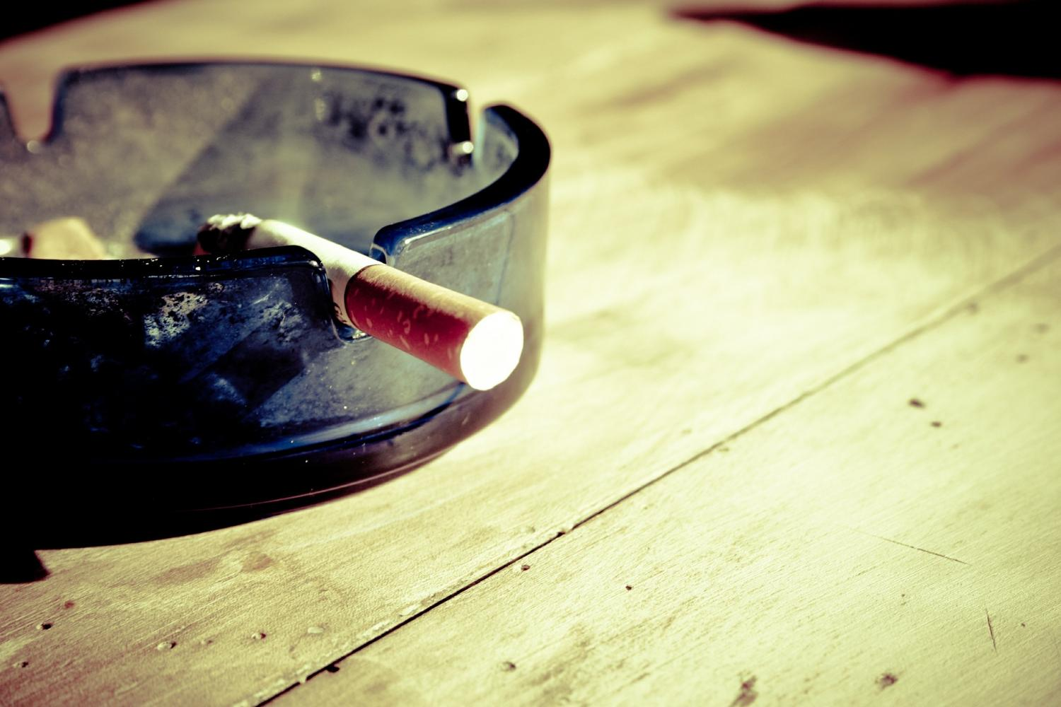 Team develops new tool to help psychiatrists encourage patients to quit smoking