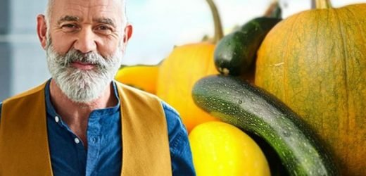 How to live longer: These colourful veg may protect against heart disease and cancer