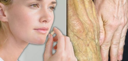 Vitamin B12 deficiency warning – does your skin look like this? Hidden signs revealed