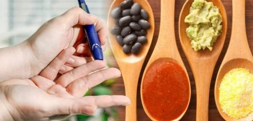 Type 2 diabetes: The popular Latin American food proven to lower blood sugar