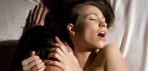 Where is the G-spot? Here's how to access the orgasm-inducing erogenous zone