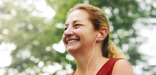 Study highlights importance of healthy lifestyle during menopause