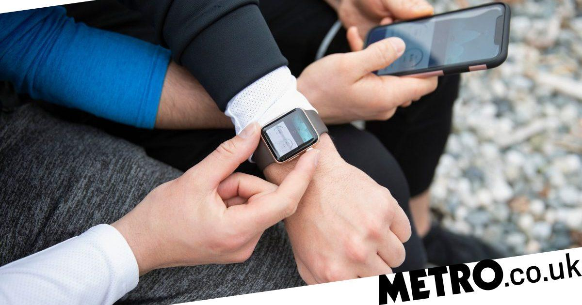 Fitness app users are 'trying to cheat step counters' with this simple hack