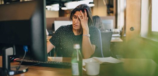 Burnout Officially Classified as a Mental Health Syndrome