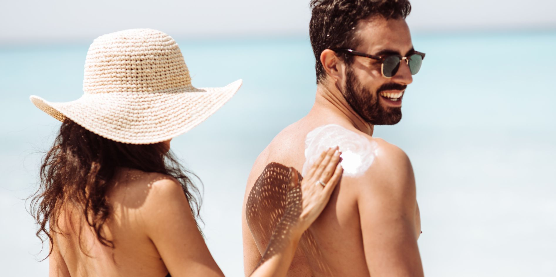 People Are Making Sunscreen at Home and It's a Really Bad Idea