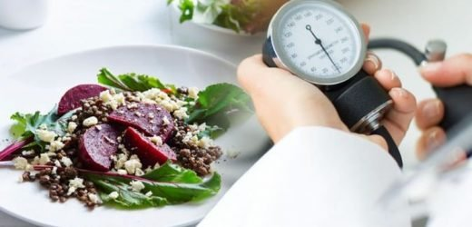 High blood pressure: Five foods to eat to help lower your reading