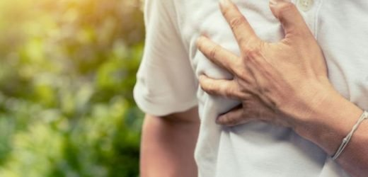 Coronary heart disease: Groundbreaking research finds a 10p supplement can reduce the risk