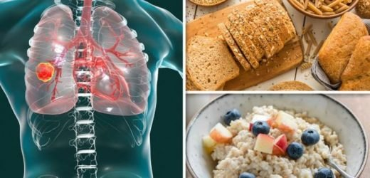 Lung cancer warning: Three easy ways to avoid a deadly tumour – are you at risk?