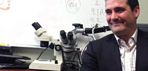 Researchers uncover mechanism blocking retina regeneration