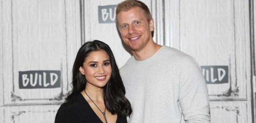Catherine Giudici, Sean Lowe's Adoption Plans: 'It Will Be a Beautiful Family'