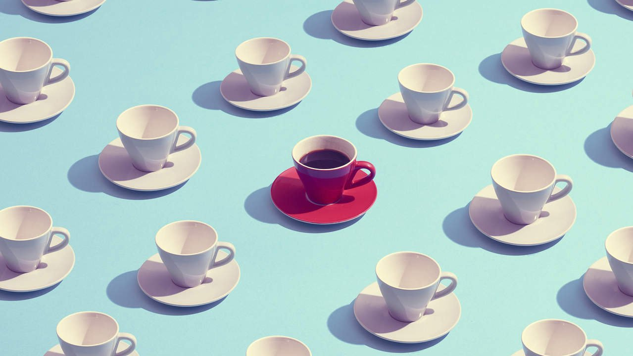 Drinking This Many Cups of Coffee a Day is Actually Dangerous