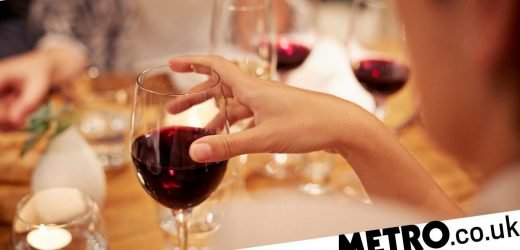 Red wine, coffee, fruits and vegetables may protect women against cancer