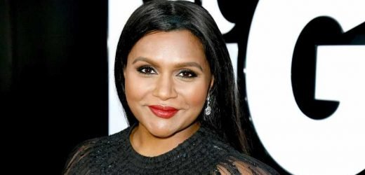 How Mindy Kaling Balances Single Motherhood With a Successful Career
