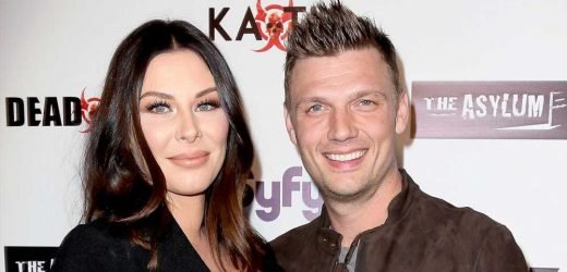 Backstreet Baby! Nick Carter and His Wife Expecting Baby No. 2