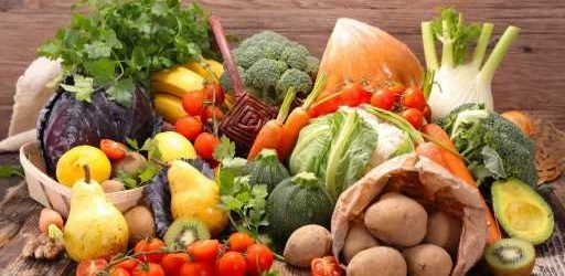 Vegetarian diet: This is what happens in Your body when You quit eating meat