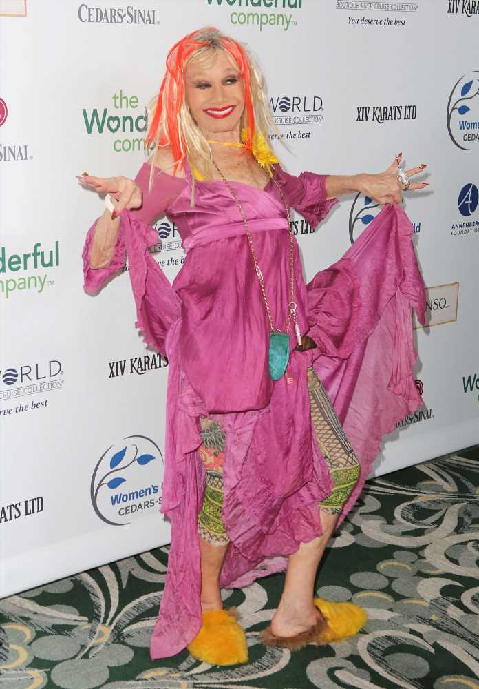 Betsey Johnson, 76, Once Thought She Would 'Never Get Back to the Real Me' After Undergoing Open-Heart Surgery