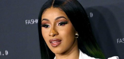 Cardi B Backs Out Of Concert Due To Plastic Surgery Complications