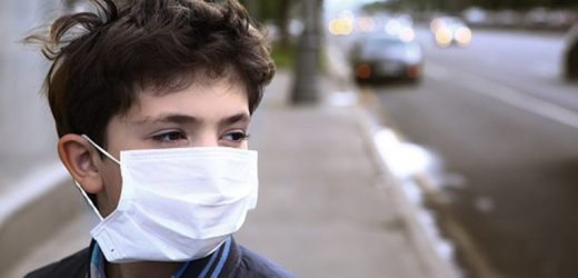 Air pollution may up childhood anxiety, depression, finds study
