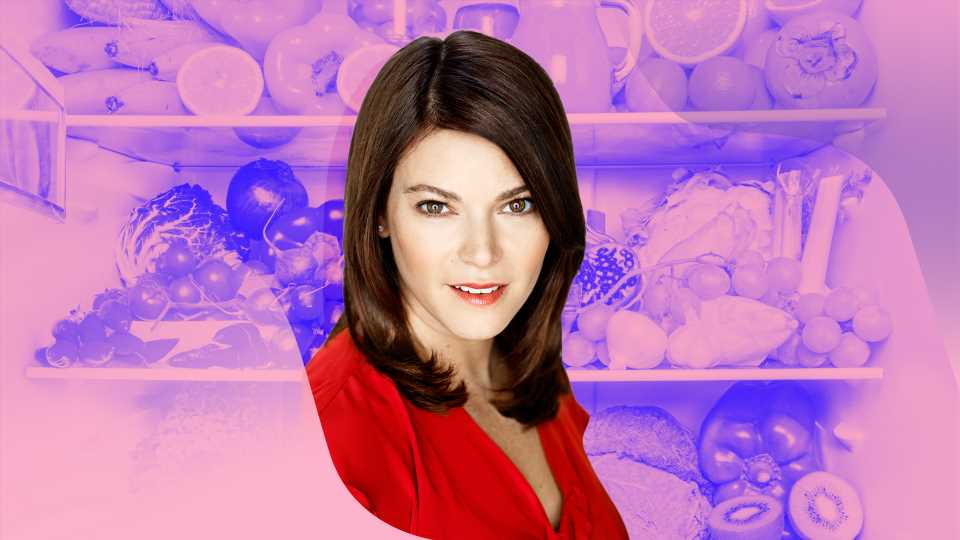If You're Not Storing This Food in Your Fridge, Gail Simmons Has Some Scary News for You