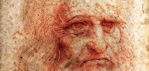 The mystery of Leonardo da Vinci's right Hand