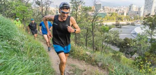 Sardines for Breakfast? This Ultrarunner Says It's His Power Food