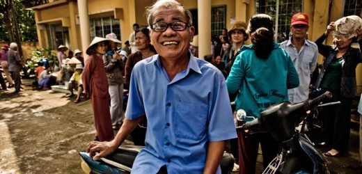 US $244 billion lost annually because people don't have spectacles to correct myopia