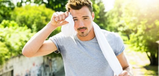 Fitness: What is sweat reveal about our health and performance