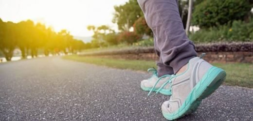 Fast walkers more likely to live longer, says study