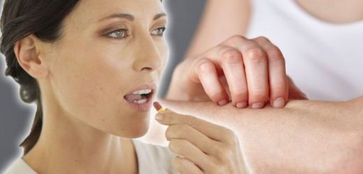 Vitamin B12 deficiency warning: The subtle change to your skin that could reveal your risk