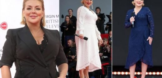 Sheridan Smith health: 'It got worse and worse' – D-Day singer & actress' unseen condition