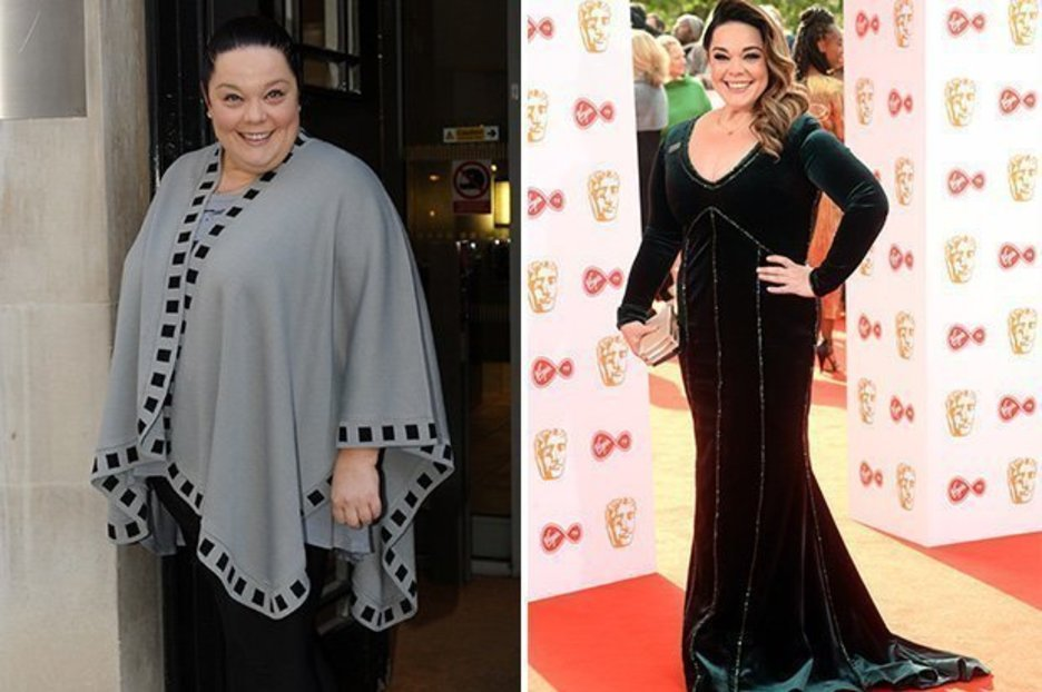 Lisa Riley weight loss: Emmerdale star reveals diet plan she used to shed 12st