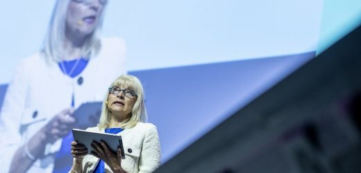 Global collaboration will move health tech forward, says Finland's health secretary