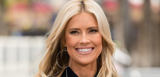 Oh, Baby! Pregnant Christina Anstead Shares 28-Week Sonogram