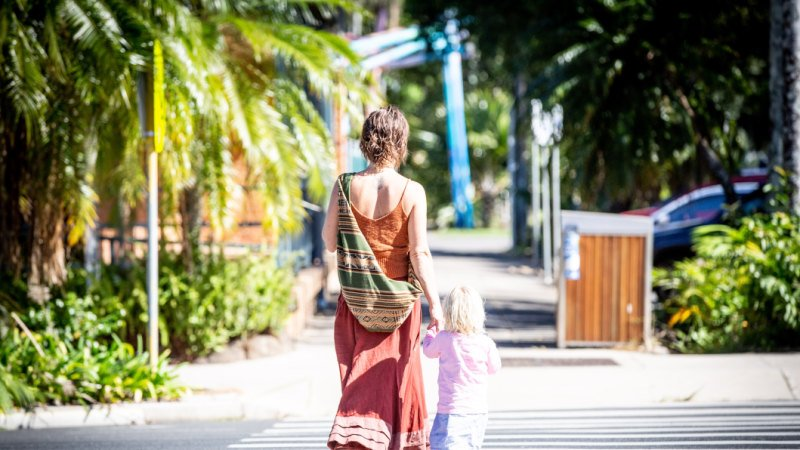 How one hippie town became the anti-vaxxer capital of Australia