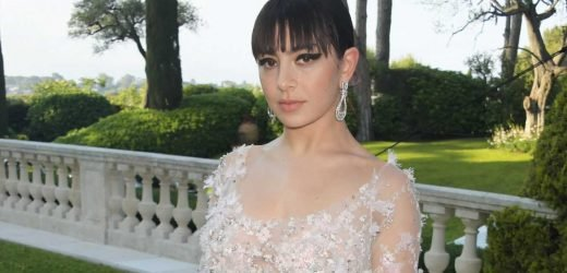 Charli XCX Just Posted A Photo Proving She's Got Totally Ripped Abs