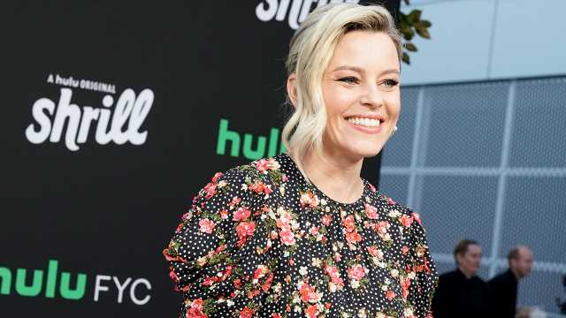 Elizabeth Banks Wants to Blur the Lines Between Work & Parenthood: 'We Should Be Having Whole Lives'