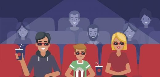 You Can Now Take Your Kids to the Movies For $1 — All Summer Long