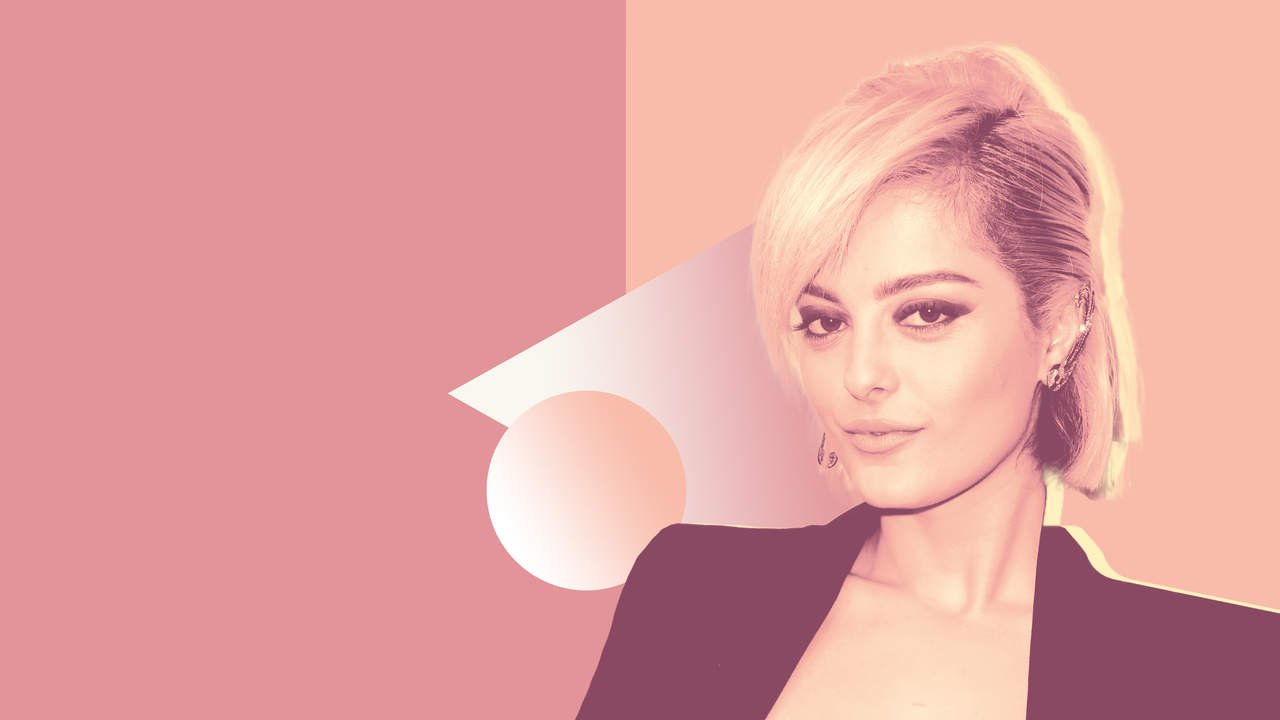 Bebe Rexha Shares Unretouched Photo to Slam the Paparazzi—and Get Seriously Real