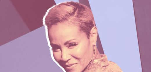 Jada Pinkett Smith Just Revealed That She's in a Throuple With Will Smith's Ex