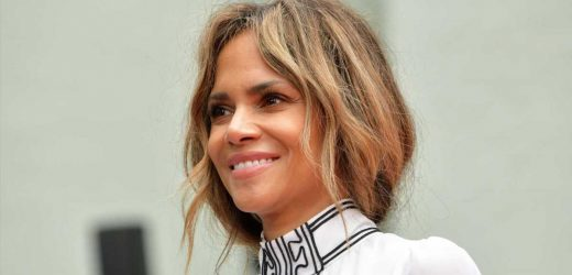 Halle Berry Definitely Stayed Keto While She Was Pregnant