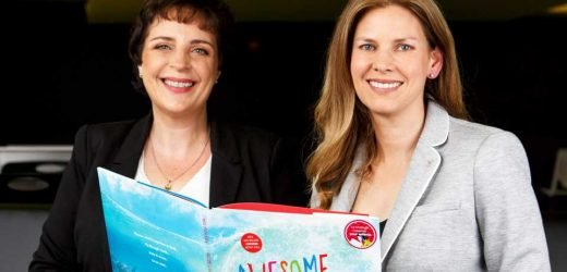 Language-savvy parents improve their children's reading development, study shows
