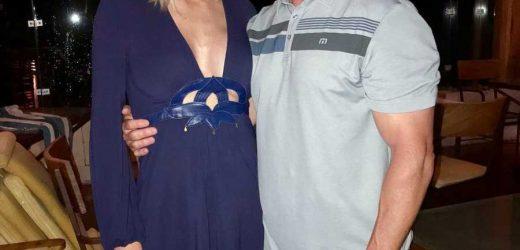 Meghan King Edmonds Shares Photo of Husband Jim While Documenting Hospital Visit for Son's MRI